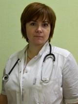 Лебедева Евгения Александровна